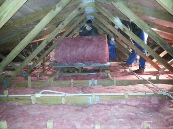 Gallery Roof Insulation Cape Town Pictures Of