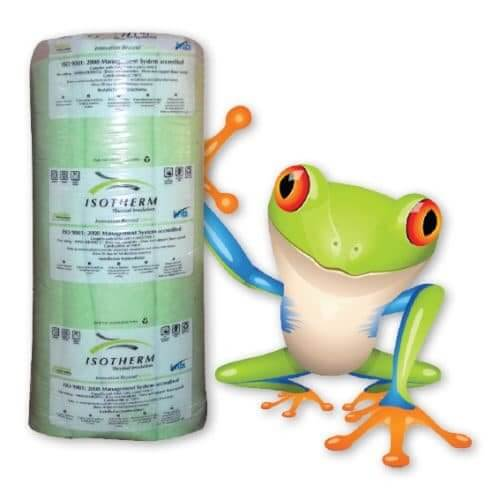isotherm insulation summer benefits