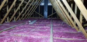 Thermal Insulation For Roofs