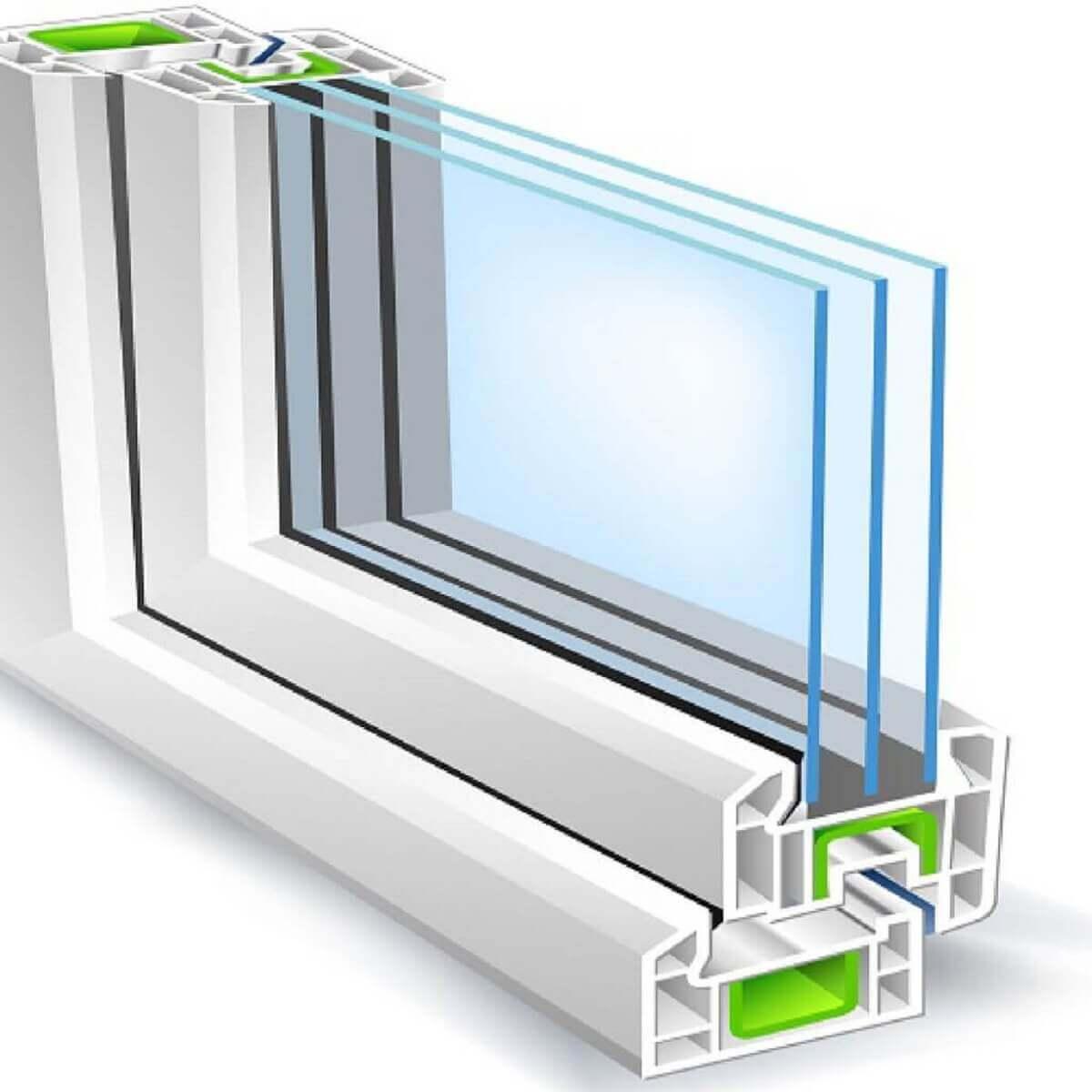 Reduce Heat Flow Through Windows Roof Insulation