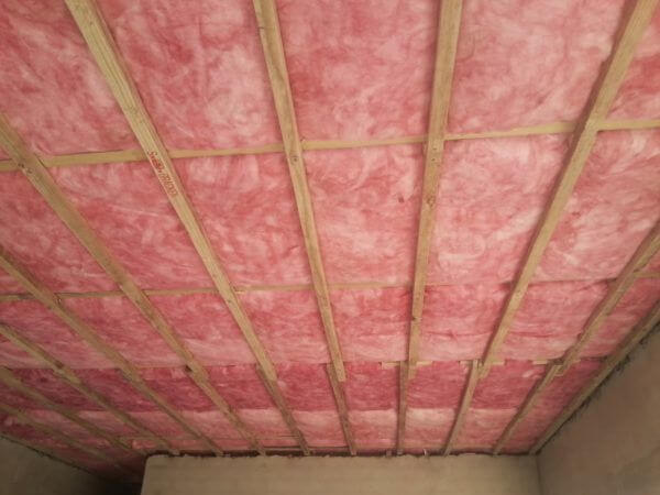 aerolite roofing insulation