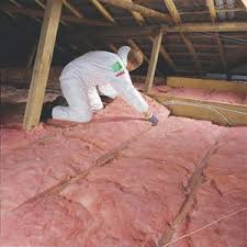 ceiling insulation types aerolite