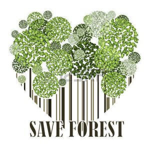 eco-insulation save-the-forest save the planet
