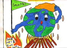 save our planet and save money