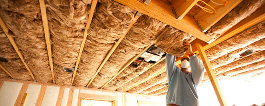 Type Of Ceiling Insulation Ecose Roof Insulation
