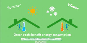Home Insulation Energy Saving Benefits