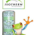 isotherm roof insulation