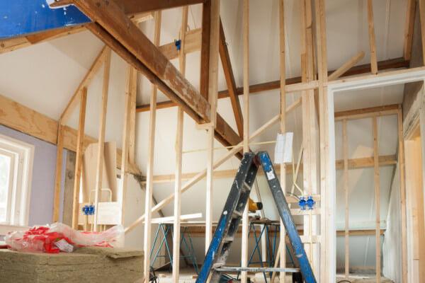 attic insulation product