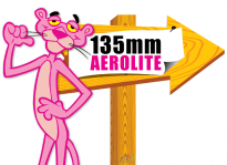 135mm Aerolite Price List