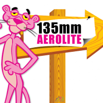 135mm Aerolite Price List
