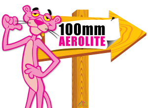100mm Aerolite Price List
