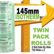 145mm Isotherm Price Twin Packs