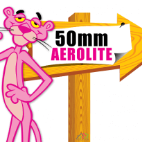 50mm Aerolite Price List