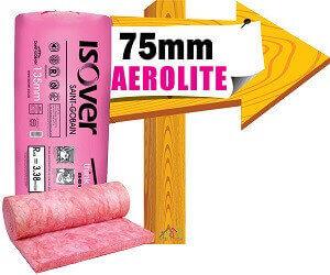 75mm Aerolite Price