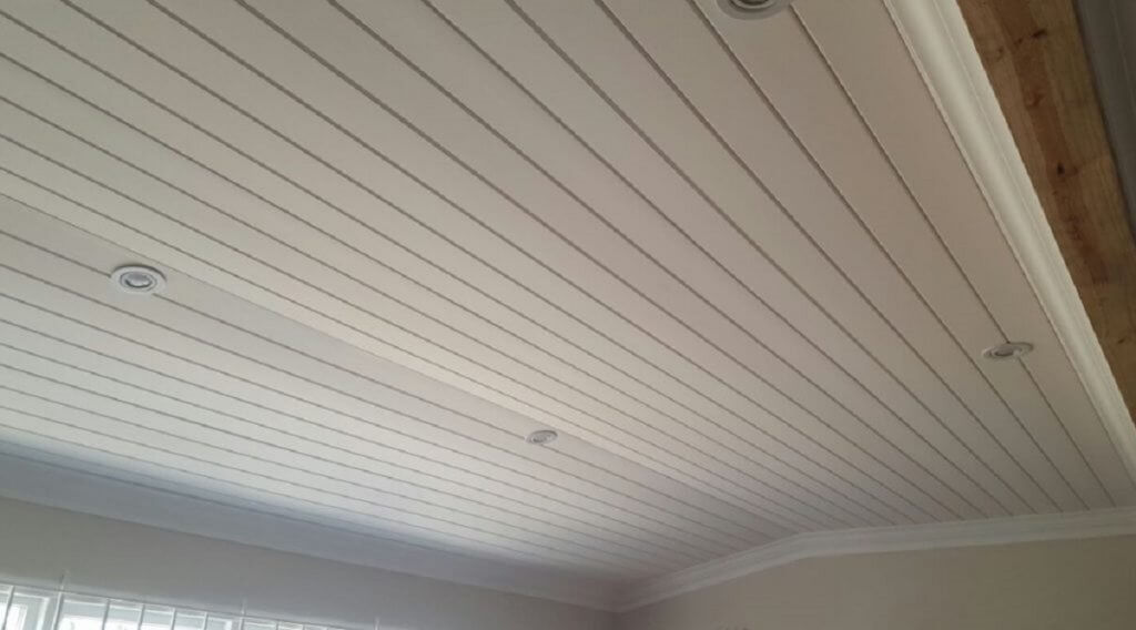 5 Ceiling Board Options