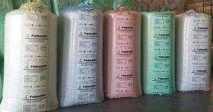 fabufill insulation