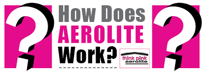 how does aerolite work
