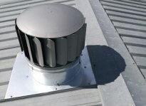 500mm Wind turbine Roof Ventilators Price