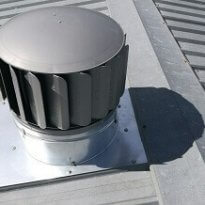 500mm Wind turbine Roof Ventilators Price