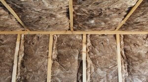 Ecose Roof Insulation