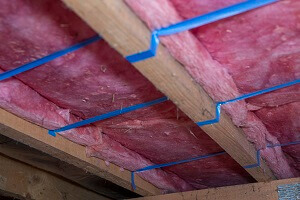 aerolite underfloor insulation