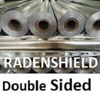 RadenShield Double Sided Sisalation