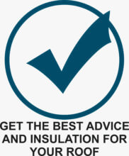 best roofing insulation