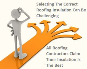 selecting the best roofing insulation for your home 1