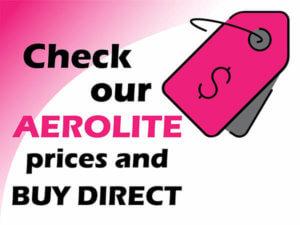 Aerolite -Insulation Prices
