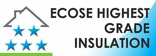Ecose Highest Grade Insulation