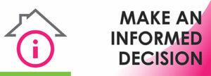 Make an Informed Descision
