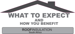 What To Expect From Roof Insulation