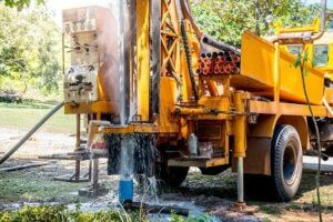 Drilling for Borehole Water Cape Town