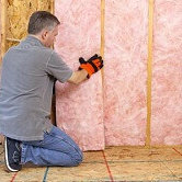 soundproofing between wall