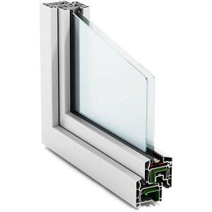 double glazed window benefits