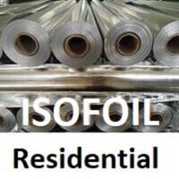 Isofoil Residential Sisalation