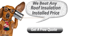 Roof Insulation We Beat Any Roof Insulation Installed Quote