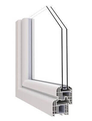 double glazed windows an important factore when considering Things to consider when building new house