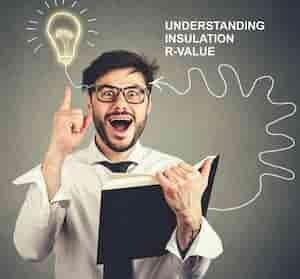 Understanding R-value