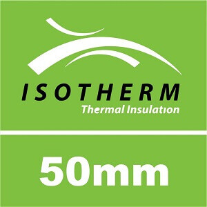 50mm isotherm price