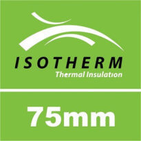 75mm isotherm price