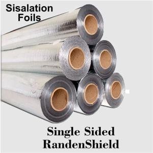 Radenshied Single Sided Price