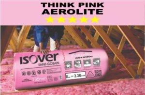 5 Star Aerolite Roof Insulation, Home Insulation That Works