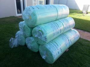 Isotherm Insulation - Roof Insulation